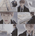 (¸.·¨¯`♥.♥ Miracles in December (¸.·¨¯`♥.♥ - kpop photo