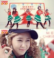 ♥ º ☆.¸¸.•´¯`♥ Lonely Christmas ♥ º ☆.¸¸.•´¯`♥ - kpop photo