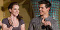 I love them but I hate Taylor's girlfriend now -.- - kristen-stewart-and-taylor-lautner photo