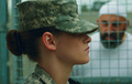 Camp X-Ray still with Kristen Stewart - kristen-stewart photo