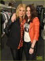 Jillian Dempsey's Jewelry Launch Party - kristen-stewart photo