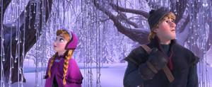 Frozen - Uma Aventura Congelante Stills