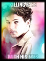 LOUIS!!!!!! - louis-tomlinson fan art