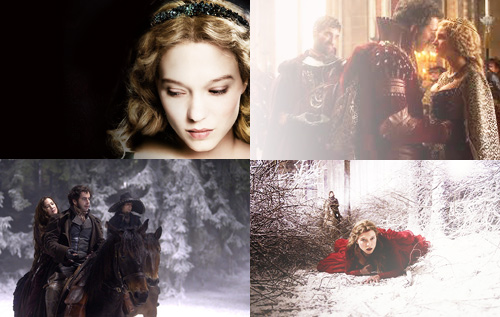 La belle et la bête (2014) - la-belle-et-la-bete-2014 Photo