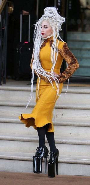 ♡ Lady GaGa ♡