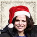 Christmas icons - lana-parrilla icon