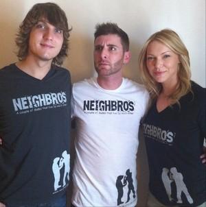 "Directing ""Neighbros"""