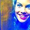 """LC as Bela Talbot in SPN """"Red Sky at Morning"""""""