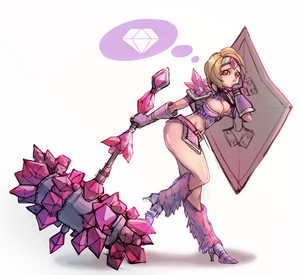 Female Taric