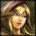 Lux          - league-of-legends icon