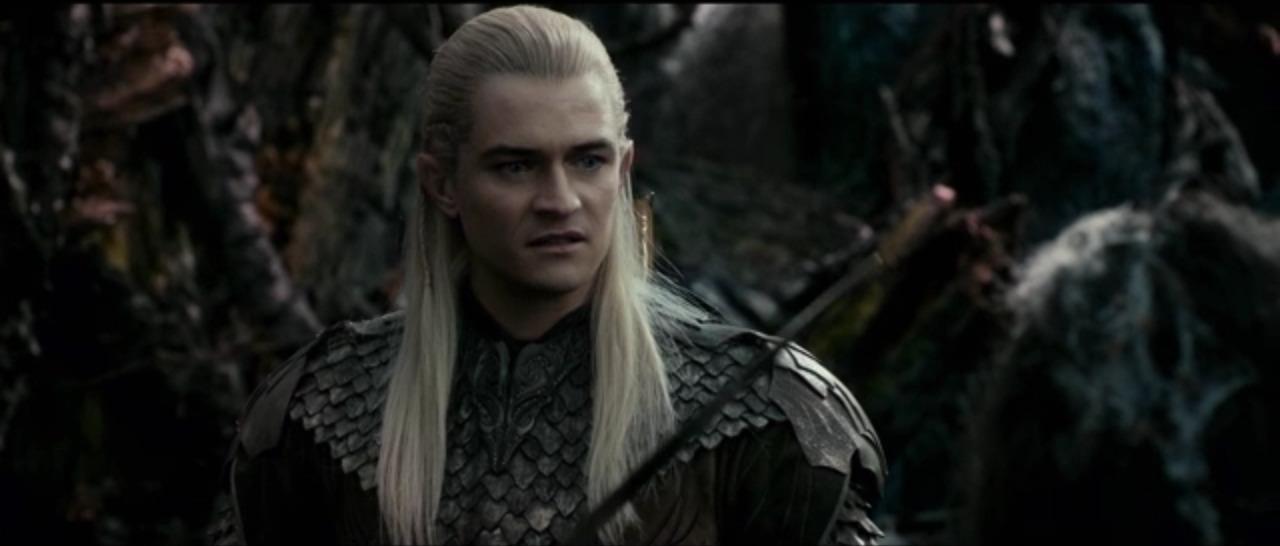 Legolas in The Desolation of Smaug - Legolas Greenleaf ...