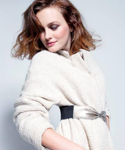 Leighton Meester fond d'écran called Leighton Meester pic for naf naf