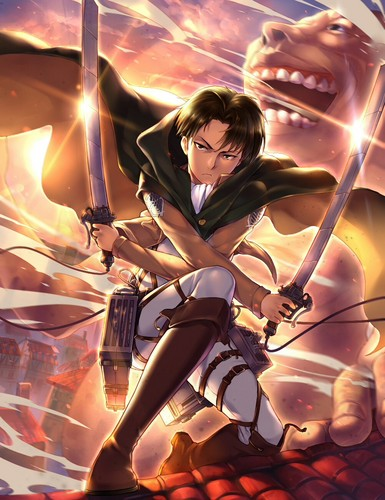 Levi rivaille shingeki no kyojin images levi hd wallpaper and levi rivaille shingeki no kyojin wallpaper possibly containing anime titled levi voltagebd Choice Image