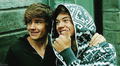 Lirry - liam-payne fan art