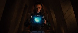 Loki Screencaps