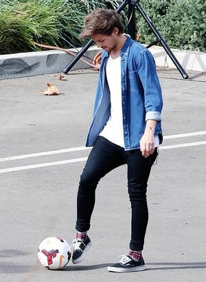 Louis 1Dday