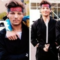 Louis 1Dday - louis-tomlinson photo