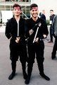Ninja Zouis - louis-tomlinson photo