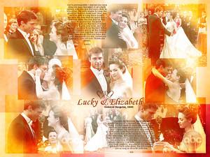 Lucky & Elizabeth