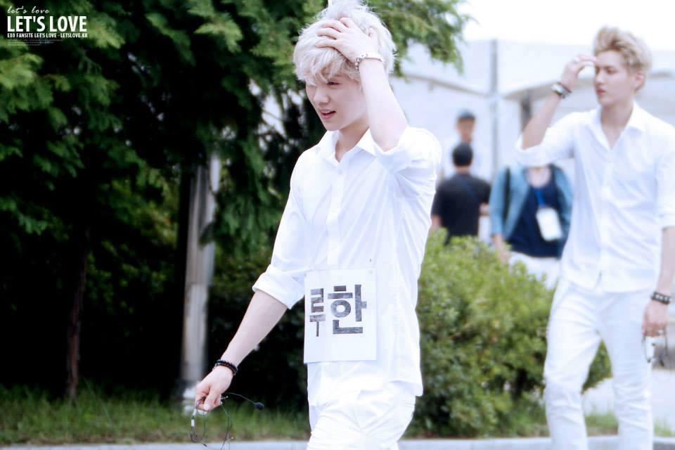 130810 Korean Music Festival in Sokcho