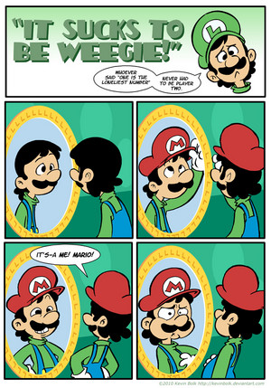the secret of mario's hat