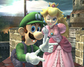 NOT FOR MARIO AND DAISY - luigi photo