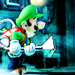 Luigi's Mansion: Dark Moon - luigi icon