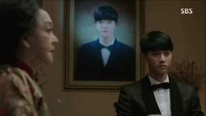 master's sun ghost story