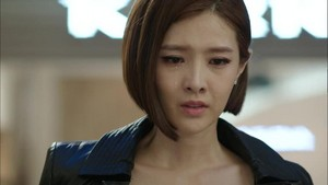 master's sun yi ryung kang woo