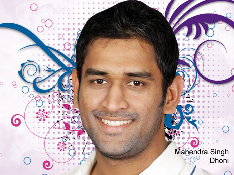 Ms Dhoni Images Mahendra Singh Dhoni Hd Wallpaper And Background