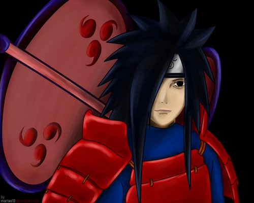 Madara Uchiha wallpaper entitled madara images 1
