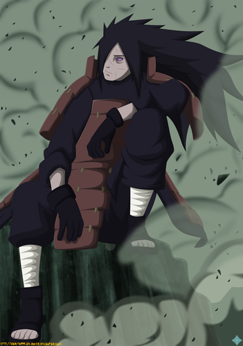 Madara Uchiha wallpaper called uchiha madara
