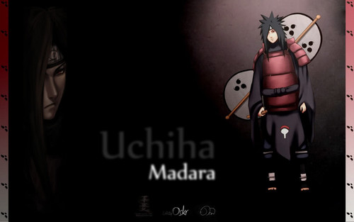 Madara Uchiha wallpaper possibly containing anime titled uchiha madara