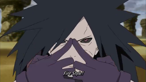 uchiha madara screencap ep 322