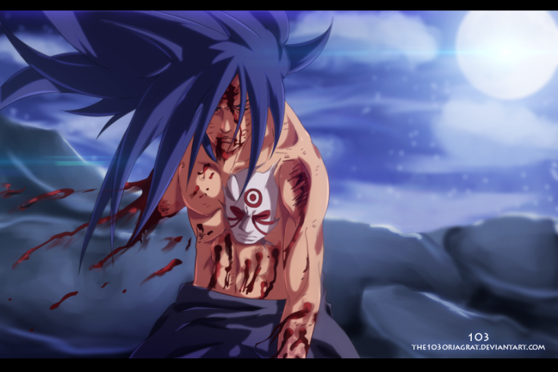madara uchiha images madara uchiha hd fond d écran and background