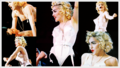 B.A.T. Express yourself 1990 - madonna fan art
