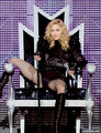 S.S.T. Candy shop 2009 - madonna photo