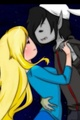 marshall lee and fionna - marshall-lee photo