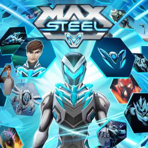 max steel 2013