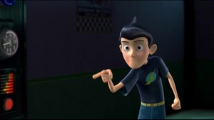 Meet The Robinsons {HD}