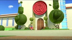Meet The Robinsons {HD}