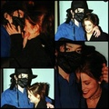 Michael and Lisa in Love