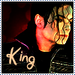 The King Of Pop Icon - michael-jackson icon