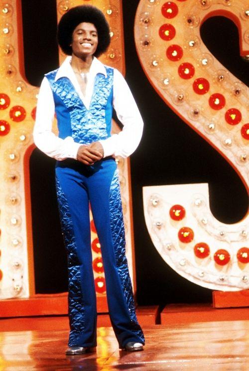 """The Jacksons"" Variety 表示する"