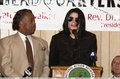 Civil Rights Activist - michael-jackson photo