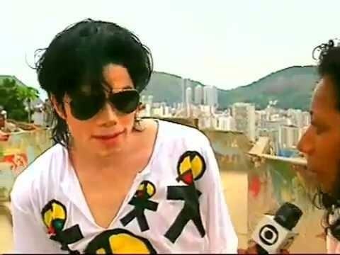 My pag-ibig Michael