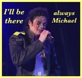 My forever love Michael - michael-jackson photo