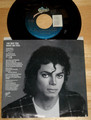 """The Way You Make Me Feel"" On 45 RPM - michael-jackson photo"