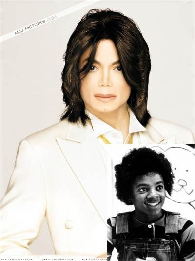 Michael, Now And Then