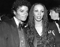 Michael And Donna Summer - michael-jackson photo